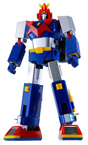 (2019년 09월 28일 발매) Action Toys MINI ACTION FIGURE 초 전자 머신 볼테스 V 전고 약 150mm  도장필 가동 피규어