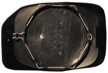 Verre plaque miroir r/étroviseur 106 1996-1998 droite