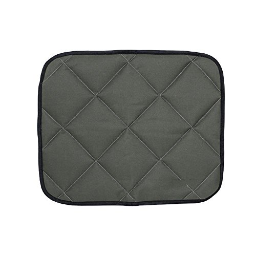 YunYilian Pet Bolster Dog Bed Comfort Dog Cushion pet Dog Car mat Rear seat mat Non-Sticky Anti-bite Waterproof (Color : D, Size : 9055cm)