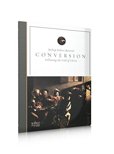 Conversion Bishop Robert Barron