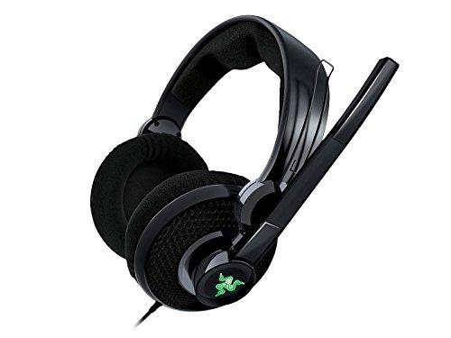 Razer Carcharias Gaming Headset for Xbox 360/PC (Renewed) [Xbox 360]