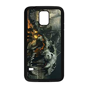 Fantastic RAYS Cell Phone Case for Samsung Galaxy S4