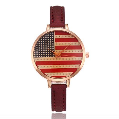 union jack watch - 7