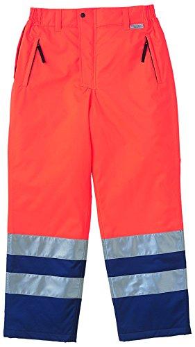 CO-COS コーコス 危険回避防寒スラックス CE-4723  オレンジ L B00REGYOT6 L|オレンジ オレンジ L