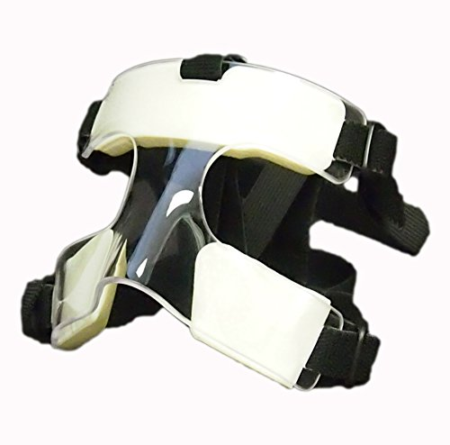 (SafeTGard Protective Nose Guard/Mask (Protects Broken Nose) )