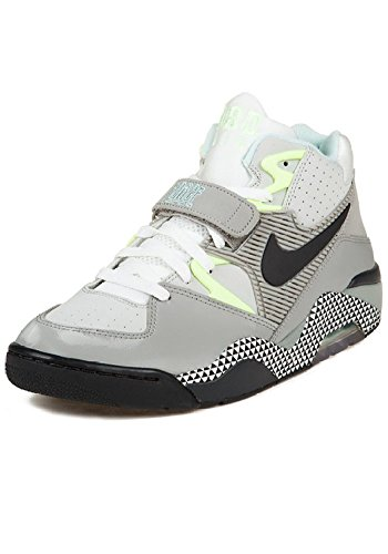 Nike Men's Air Force 180 HOH Trainer Shoes 13 M US Grey