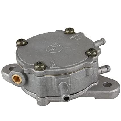 amazon com: x-pro fuel pump for gy6 150cc-250cc scooters, atvs, go kart:  automotive