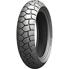 Confident Off-Road Traction: The fully grooved geometric tread pattern is designed to deliver uncompromising traction off-road. Original equipment on 2019 BMW R1250 GS motorcycles. Tire Specifications:Load / speed index: 72V.Construction: Rad...