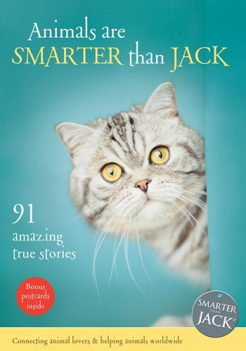 Animals Are Smarter Than Jack (2005-09-13) ebook