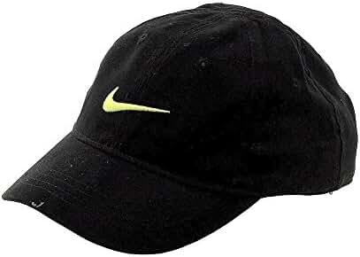 Nike Little Girls' Swoosh Cap