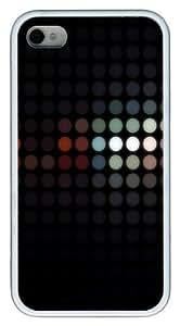 Dark Spectrum TPU White Case for iPhone 5s/5s