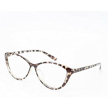 a4d8375c4e6 Ebe Bifocal Women Designer Glasses Cat Eye Reading Glasses Reader Cheaters  Tortoise +1.00 by EyeBuyExpress