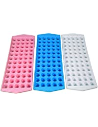 Purchase 1 X Lot of 3 Mini Ice Cube Trays Makes 180 Home Bar Drinks deal