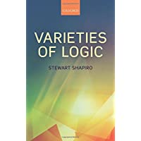 Varieties of Logic
