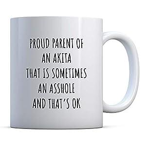 Akita Gifts For Men And Women, Akita Mug, Akita Lover 18