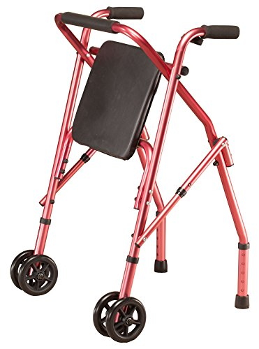 EasyComforts Walker with Seat