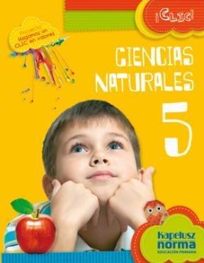 Download CIENCIAS NATURALES 5 FEDERAL - CLIC pdf