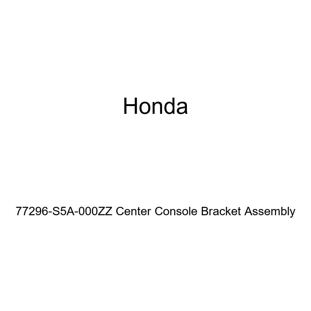 Honda Genuine 77296-S5A-000ZZ Center Console Bracket Assembly