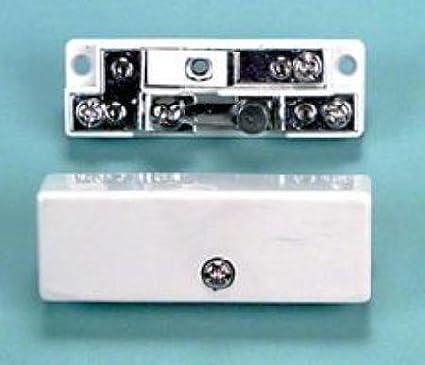 Amazon.com: Seco-Larm SS-040Q WHITE VIBRATION DETECTOR ADJUSTABLE SENSITIVITY WHT: Everything Else