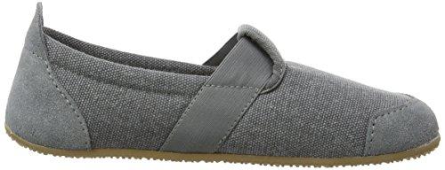 Living Kitzbühel T-Modell Uni, Zapatillas de estar Por Casa Unisex Niños gris