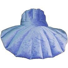 Herbal Concepts Comfort Neck and Shoulder Wrap, Slate Blue