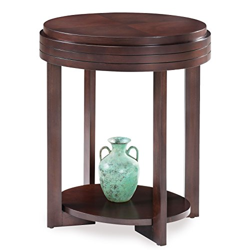 Leick 10107-CH Favorite Finds End Table by Leick Furniture (Image #6)