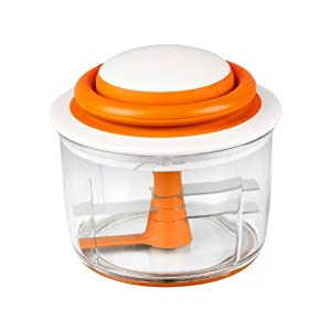 Boon Mush Manual Baby Food Processor Reviews