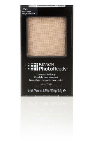 Revlon PhotoReady Compact Makeup, Ginger Rich, 0,35 onces