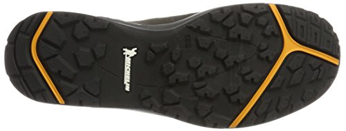 Adulto – Stivali Unisex Brown Low Val 095 Aku La Da Escursionismo Plus Marrone dark xqzZ88w