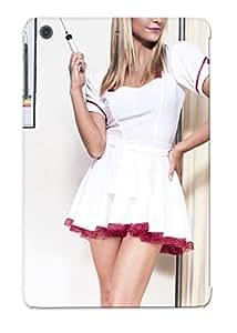 Crooningrose Fashion Protective Sarah Michelle Gellar Case Cover For Ipad Mini/mini 2