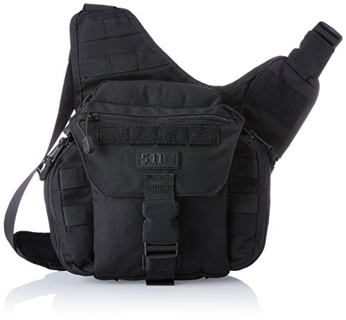 5.11 Tactical PUSH Pack, Black, One (Push Pack)