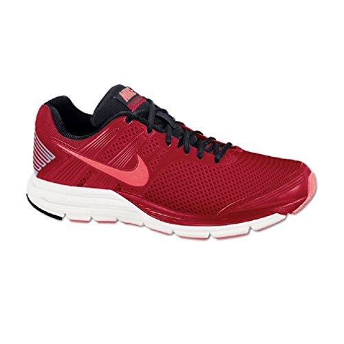 Nike Zoom Structure + 16Herren Running Trainer 536843660Sneakers Schuhe Nike Gym Plus Atomic rot schwarz Summit Weiß
