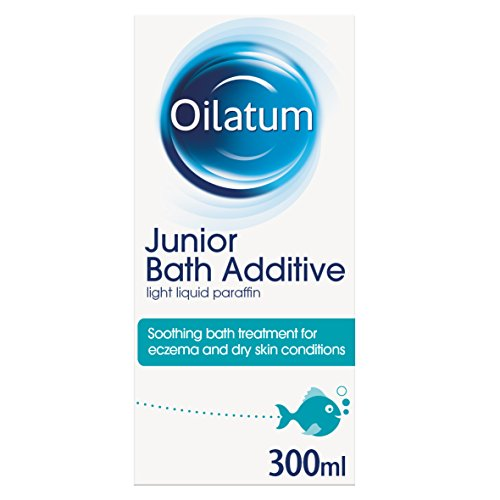 Bath Formula (Oilatum Junior Bath Formula 300ml)