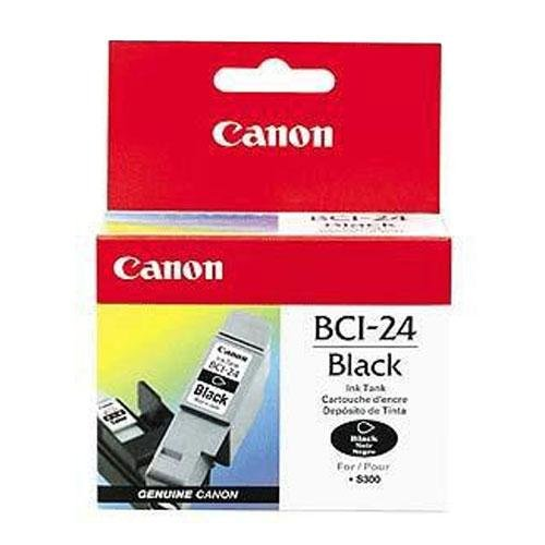 Canon Black Ip1500 Printer Cartridge - Canon OEM Ink 6881A003AA (BLACK) (1 Each) (6881A003AA) -