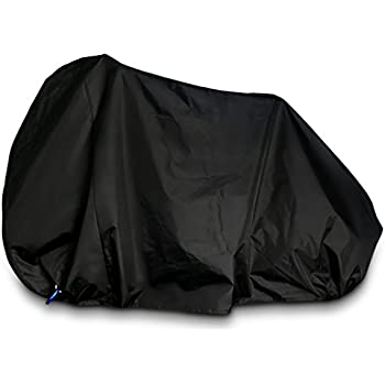 4mycycle Bike Cover 190t Heavy Duty Bicycle Cover