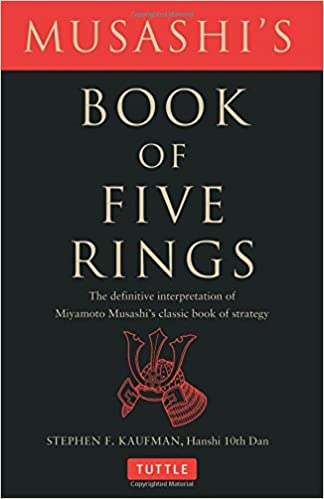 Image result for the book of five rings