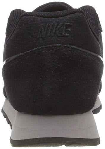 2 Fonc Md noir Noir Runner Se Gymnastique Hommes Pour 003 Loup De Gris Nike Chaussures SEq7q