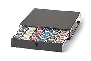 Keurig Brewed K-Cup Drawer-Holds 36 K-Cup Packs