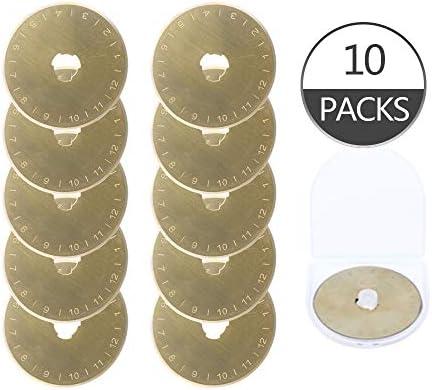 Titanium Replacement Fiskars Quilting Scrapbooking product image