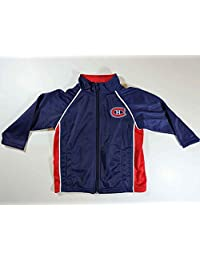 Mighty Mac Montreal Canadiens Jacket for Toddler (2 Years Old)