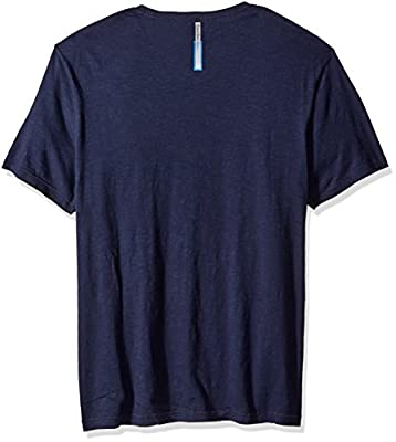 Calvin Klein Jeans Men's Infinite Jeans Crew Neck T-Shirt