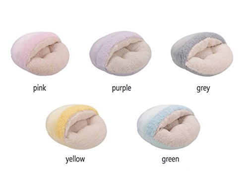 Grey IBANSE Macarons YANXUAN Warm Slipper Pad Type Sweetheart AFUqAx0P