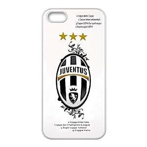 iPhone 5,5S Phone Case FC Juventus D94021