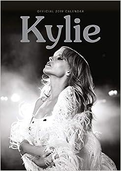 Kylie Official 2019 Calendar - A3 Wall Calendar Format por Kylie epub