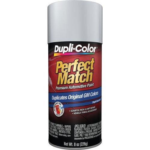 Dupli-Color Paint Bgm0550 Switchblade Silver (M)