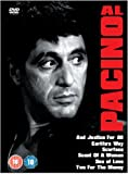 Al Pacino Box Set [Reino Unido] [DVD]