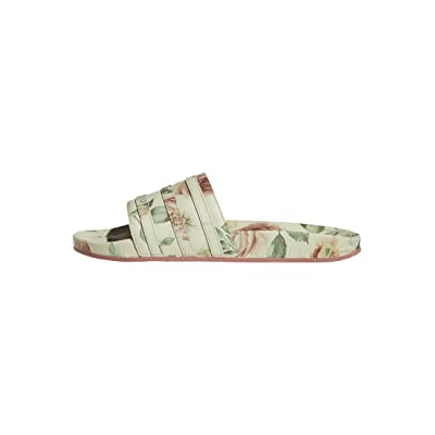 Amazon.com | adidas Eric Emanuel Adilette Slides Men's | Sandals