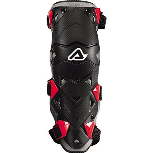 Acerbis Impact EVO Knee/Shin Guards (UNISEX)