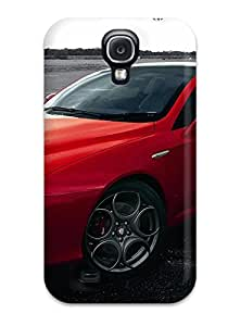 New Style 4395403K12584547 High Quality Alfa Romeo Brera 28 Case For Galaxy S4 / Perfect Case