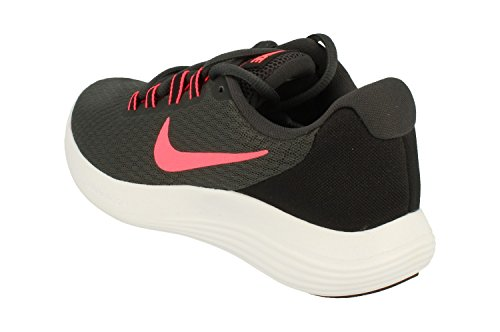 Punch Lunarconverge Nike Anthracite Running WMNS Hot WoMen 002 Shoes Black wqqOZ60P